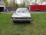 1972 Chevrolet Nova  for sale $15,000