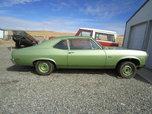 1972 Chevrolet Nova  for sale $10,000