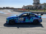 2016 BMW M240i Racing  for sale $89,000