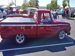 1963 Ford F-100  for sale $22,500