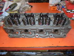 351 W SB Ford Cylinder Heads Rebuilt W / SS Valves  for sale $650