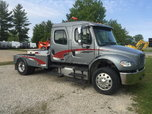 2007 Freightliner western hauler  for sale $59,500