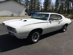 1969 Pontiac GTO  for sale $45,000