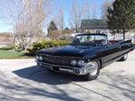 1961 Cadillac Eldorado  for sale $49,995