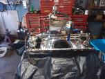 Speedtech complete fogger kit  for sale $1,200
