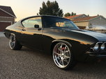 1969 Chevrolet Chevelle  for sale $29,000