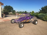 Hyabusa powered Sandrail  for sale $25,000