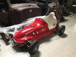 1958 Moss Half Midget  for sale $8,500