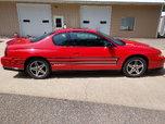 2004 Chevrolet Monte Carlo  for sale $12,500
