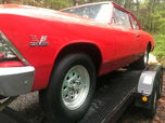 4 ss chevelle projects cars