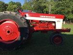 Farmall 460  for sale $6,200