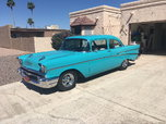 1957 Chevrolet Two-Ten Series  for sale $25,000