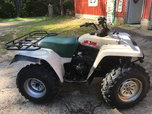 2002 Yamaha Big Bear  for sale $1,850