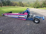 Nice Half Scale Jr   for sale $5,500