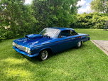 1962 Chevy Belair Bubbletop  for sale $55,000