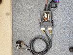 Racepak AF4 O2 Module + sensors  for sale $800