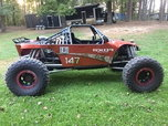 2014 SXOR Single Seat Rock Buggy  for sale $40,000