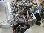Fresh 632 motor  for sale $19,000