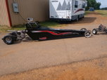 RPC 7 sec. Junior dragster  for sale $6,500