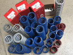 "Racing Springs for 2"" shocks  for sale $1"