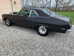 1972 Procharged Small Tire Street/Race Nova  for sale $39,500