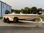 2018 Ranger Z 520C Fishing Boat