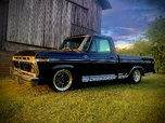 1979 Ford F-100  for sale $55,000