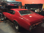 1972 Chevrolet Chevelle  for sale $20,000
