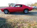 1973 Chevrolet Camaro  for sale $12,900