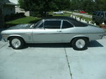 1970 Chevrolet Nova  for sale $59,000