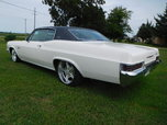 1966 CHEVY CAPRICE!!! NUMBERS MATCHING 396 BIG BLOCK!!! - $3
