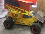 Micro sprint  for sale $2,600