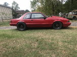 93 coupe mustang