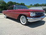 1960 Pontiac                                            Catalina  for sale $19,995