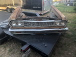 1964 Chevrolet Chevelle  for sale $1,200