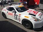 Nissan 370Z TC  for sale $45,000