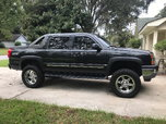 2005 Chevrolet Avalanche 1500  for sale $14,000
