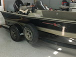 Looking to trade bass boat for legends car