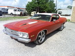 1973 Plymouth Satellite  for sale $11,500