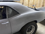 1969 Camaro 468-Th400 12 bolt known as Baby Gator  for sale $26,000