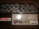 Comp Cams Conical Valve Springs  for sale $200