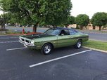 1971 Dodge Dart  for sale $29,500