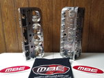 MBE 13° Wedge Nitrous SBC Bare Heads  for sale $5,500