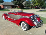 1935 AUBURN STREET ROD  for sale $85,000