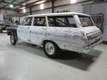 1965 Chevy ll wagon  for sale $12,500