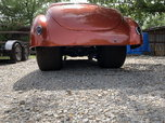 '39 FORD COUPE