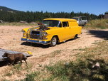 1955 Chevrolet Sedan Delivery  for sale $52,000