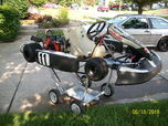 Margay Bravo 1.6 limo  for sale $2,250