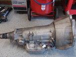 Th400 transmission jw bellhousing 300m deep pan  for sale $1,500