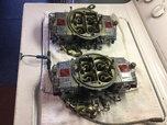 Carburetors  for sale $950